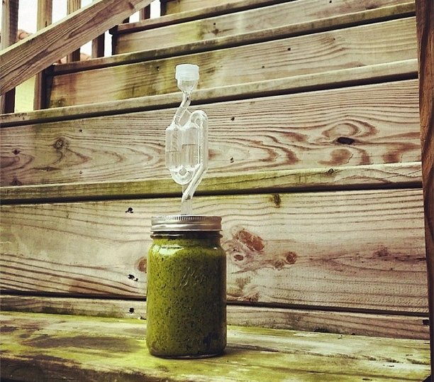 smoothie3 pesto