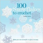 100 snowflakes book