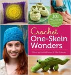 one skein wonders book